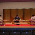 箏、十七絃による小組曲